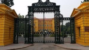 Presidential Palace - Hanoi